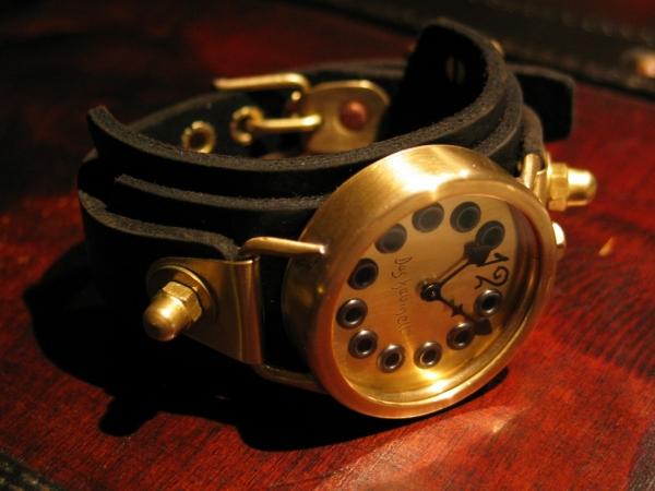 Часы ... всякие. (Фото 34)