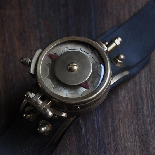 Часы ... всякие. (Фото 12)