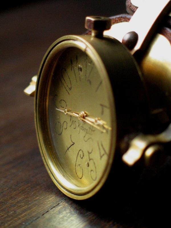 Часы ... всякие. (Фото 2)