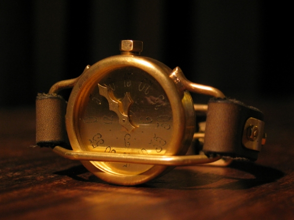 Часы ... всякие. (Фото 14)
