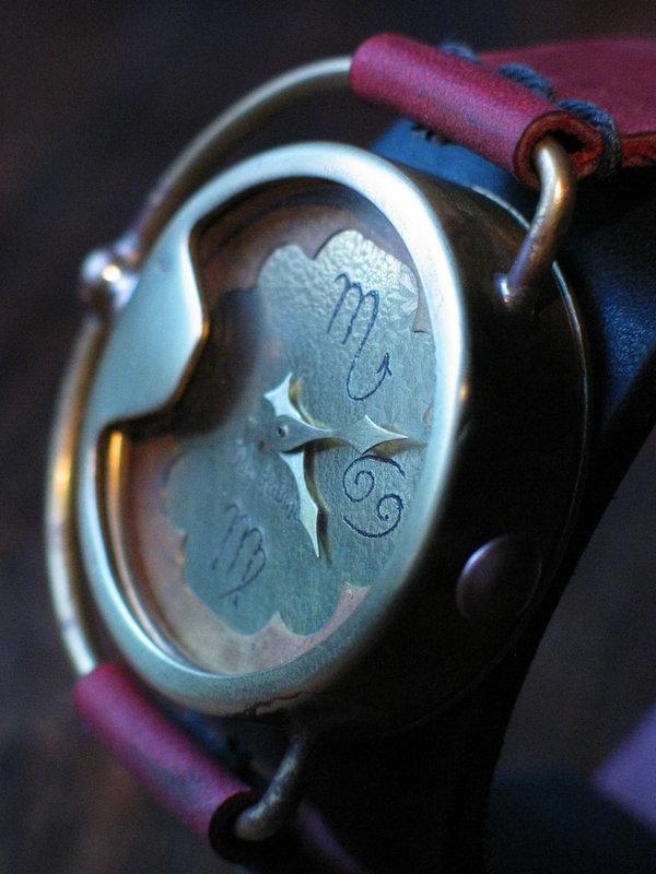 Часы ... всякие. (Фото 9)