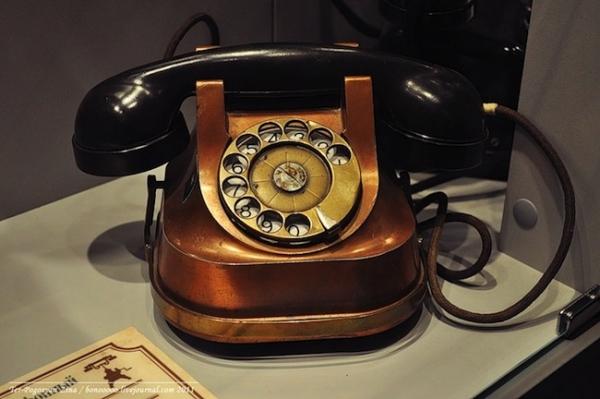 Телефоны ...