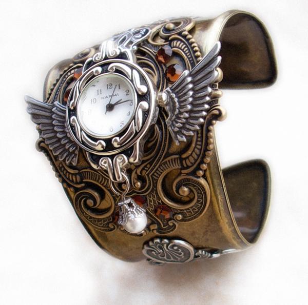 Украшения и часы от Вики :) (Фото 15)