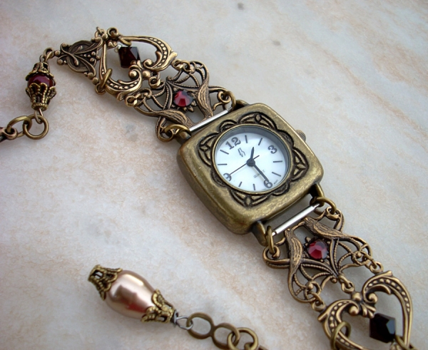Украшения и часы от Вики :) (Фото 3)