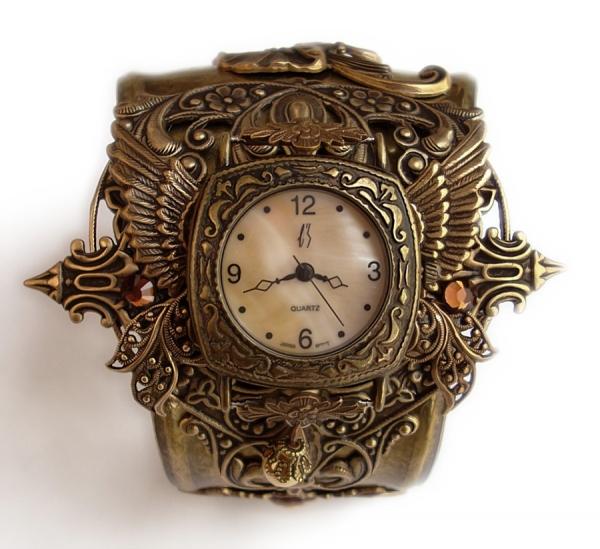 Украшения и часы от Вики :) (Фото 22)