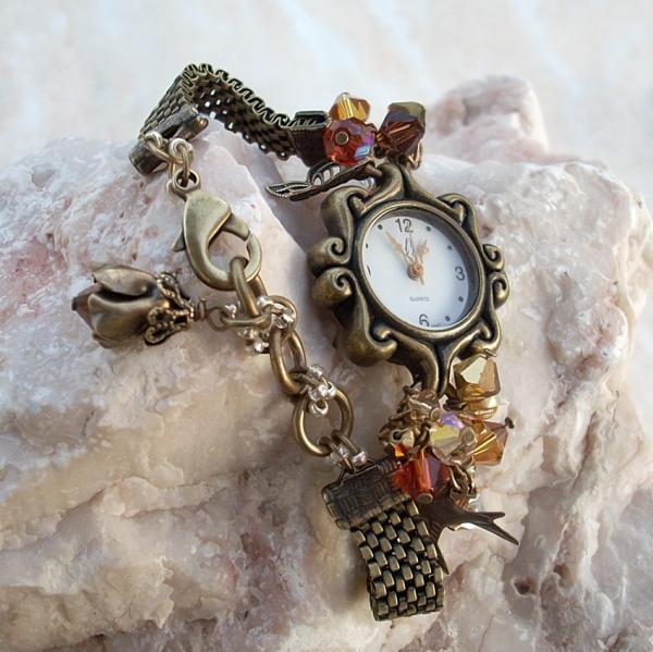 Украшения и часы от Вики :) (Фото 27)