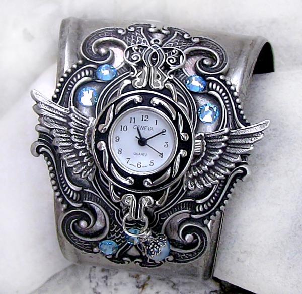 Украшения и часы от Вики :) (Фото 18)