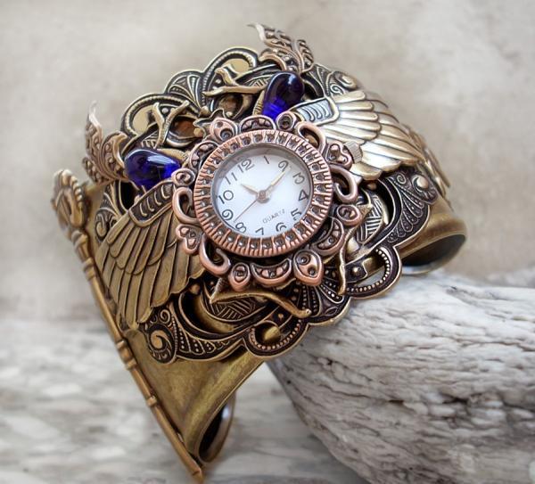 Украшения и часы от Вики :) (Фото 17)