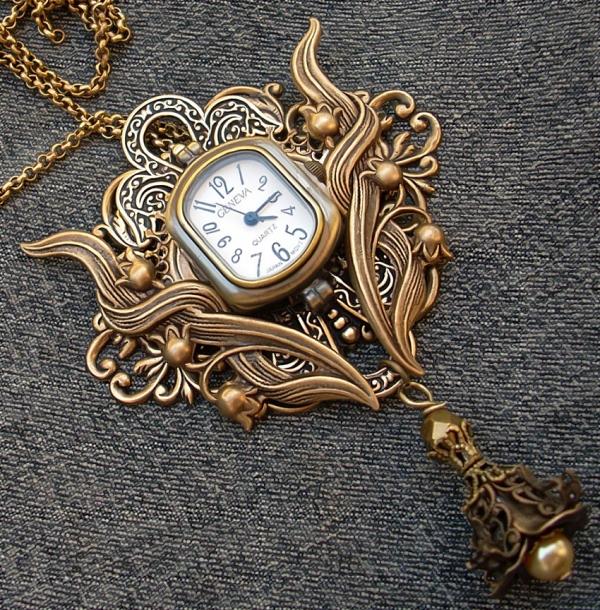 Украшения и часы от Вики :) (Фото 6)