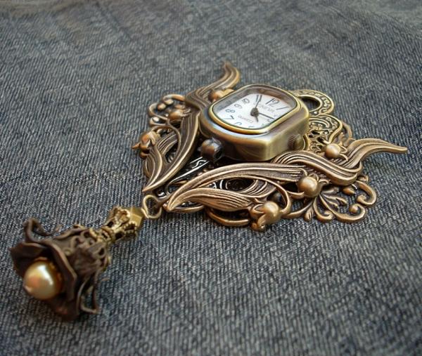 Украшения и часы от Вики :) (Фото 7)