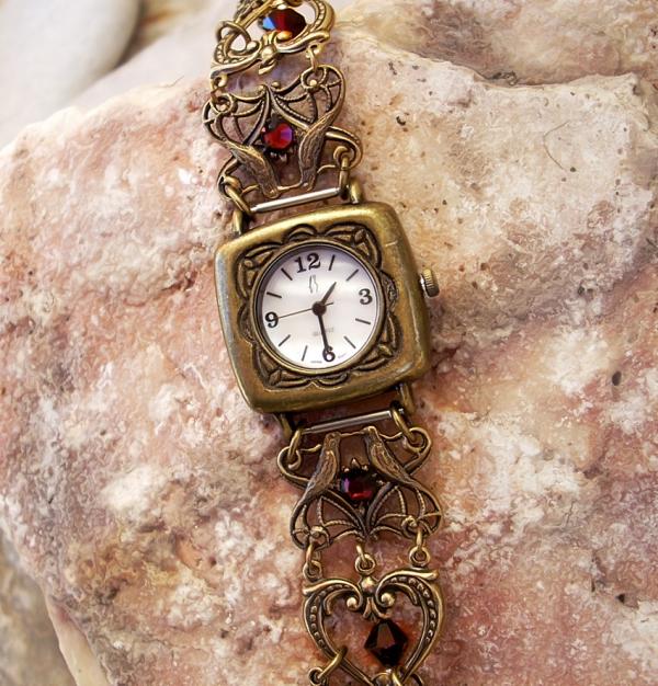 Украшения и часы от Вики :) (Фото 2)