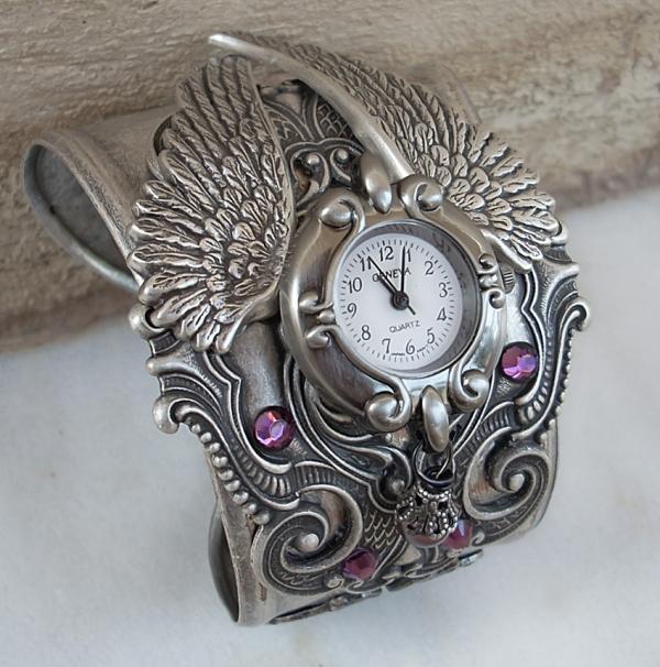Украшения и часы от Вики :) (Фото 12)