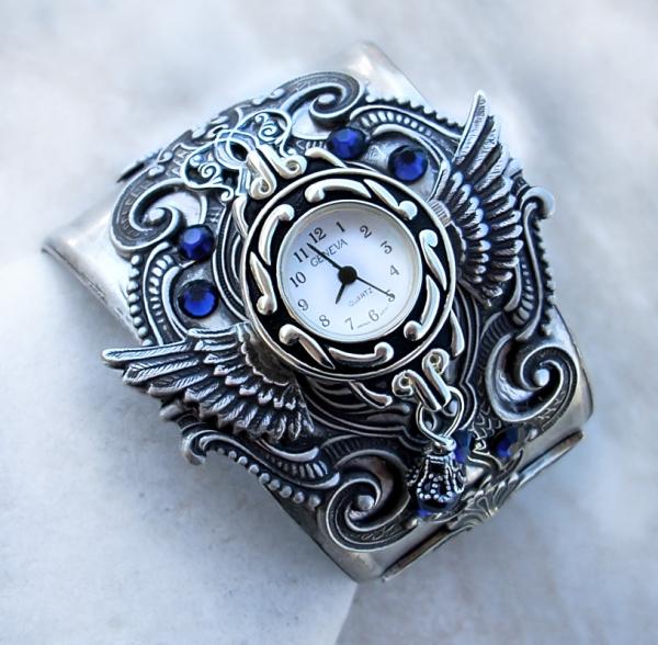 Украшения и часы от Вики :) (Фото 11)
