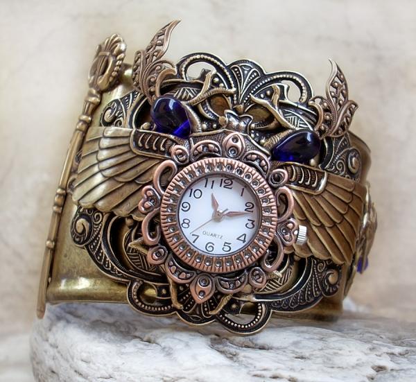 Украшения и часы от Вики :) (Фото 16)