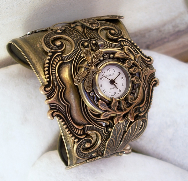 Украшения и часы от Вики :) (Фото 5)