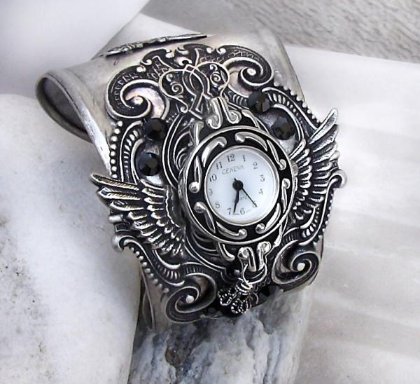 Украшения и часы от Вики :) (Фото 24)