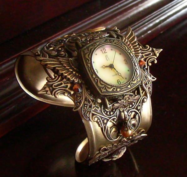 Украшения и часы от Вики :) (Фото 23)