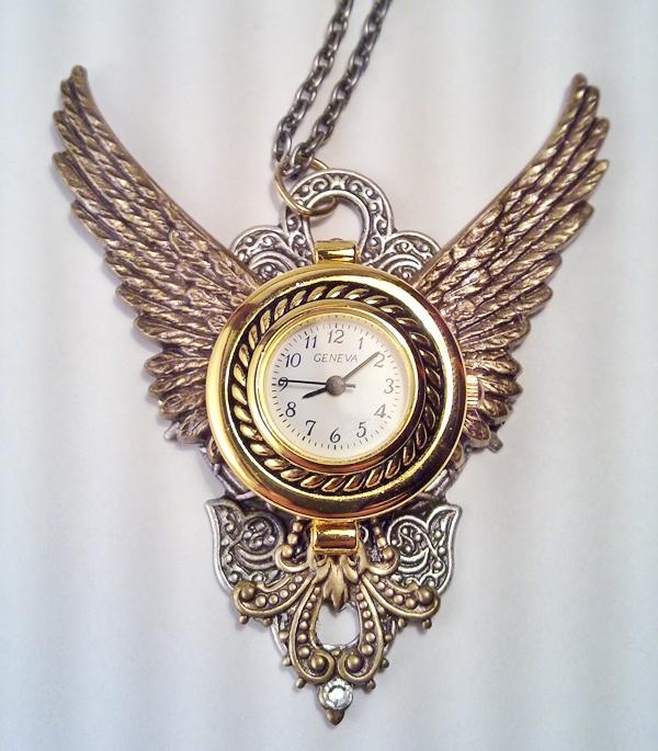 Украшения и часы от Вики :) (Фото 9)