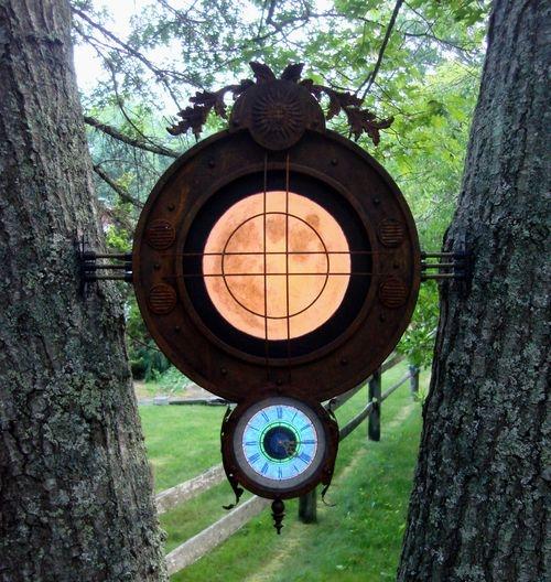 Стим-лампы. Art Donovan. (Фото 13)