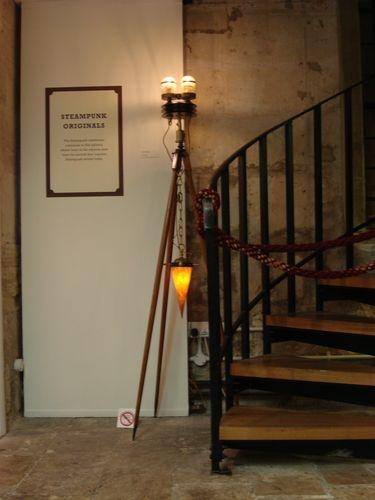 Стим-лампы. Art Donovan. (Фото 34)