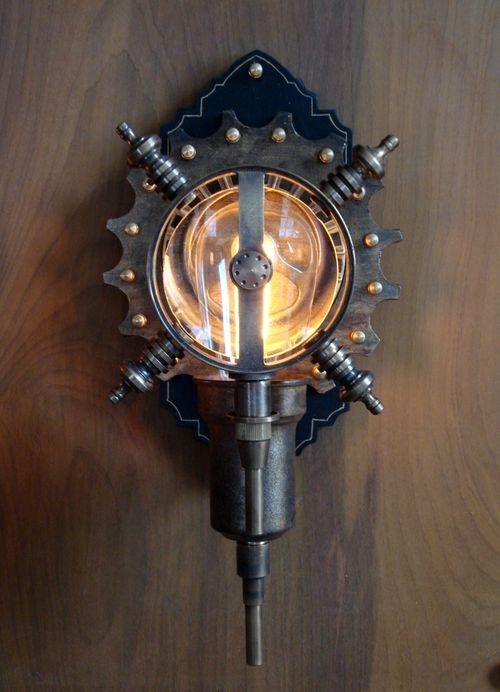 Стим-лампы. Art Donovan. (Фото 5)
