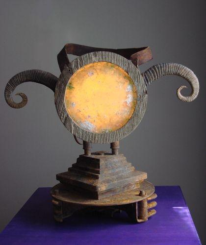 Стим-лампы. Art Donovan. (Фото 31)