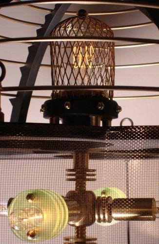 Стим-лампы. Art Donovan. (Фото 38)