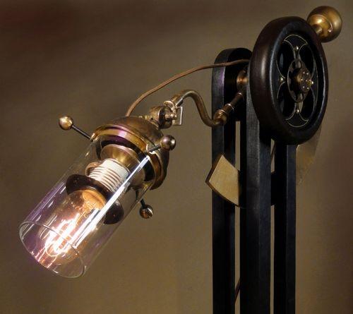 Стим-лампы. Art Donovan. (Фото 9)