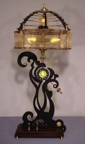 Стим-лампы. Art Donovan. (Фото 36)