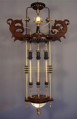 Стим-лампы. Art Donovan. (Фото 44)