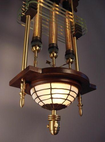 Стим-лампы. Art Donovan. (Фото 42)