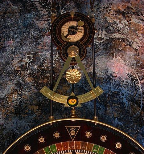 Стим-лампы. Art Donovan. (Фото 27)