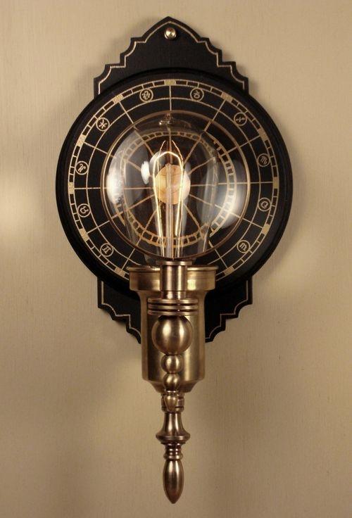 Стим-лампы. Art Donovan. (Фото 6)