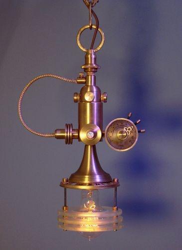 Стим-лампы. Art Donovan. (Фото 32)