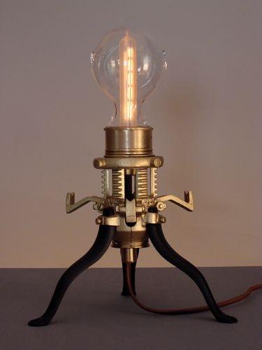 Стим-лампы. Art Donovan. (Фото 41)
