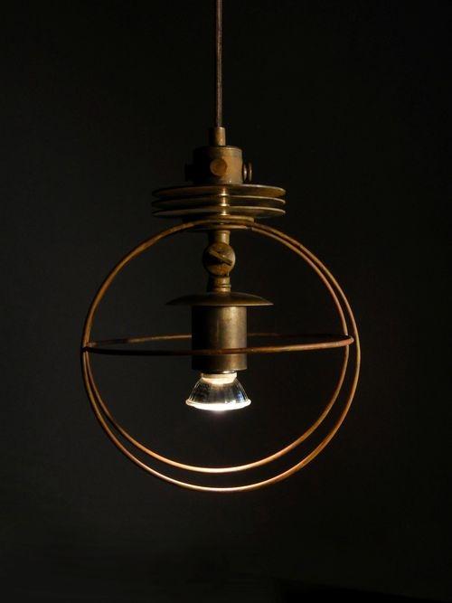 Стим-лампы. Art Donovan. (Фото 10)