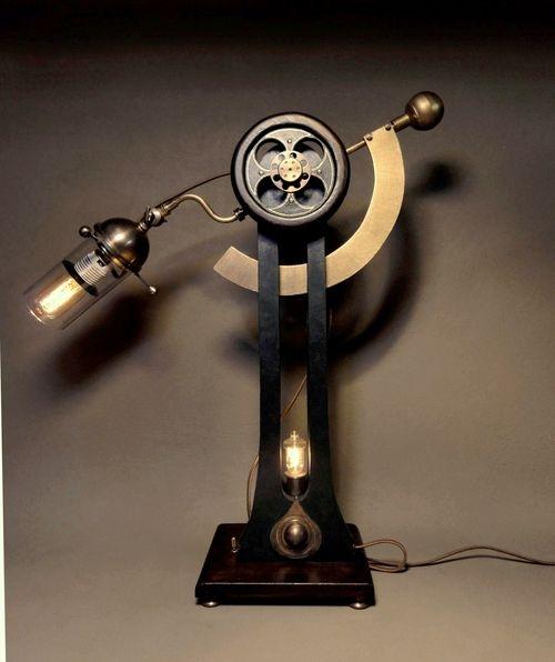Стим-лампы. Art Donovan. (Фото 8)