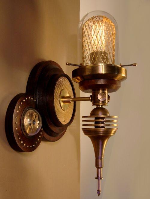 Стим-лампы. Art Donovan. (Фото 4)