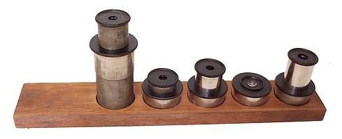 Старинные микроскопы. (Фото 16)
