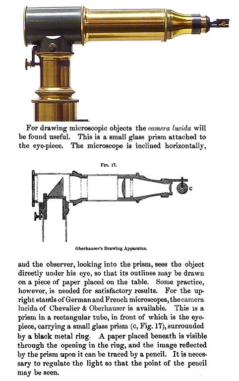Старинные микроскопы. часть 2. (Фото 57)