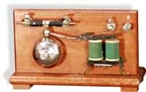 Начало эпохи радио. Или кто сказал, что электричество - не стимпанк ? ;) Часть вступительная. (Фото 10)