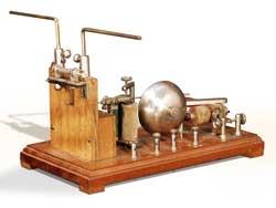 Начало эпохи радио. Или кто сказал, что электричество - не стимпанк ? ;) Часть вступительная. (Фото 9)