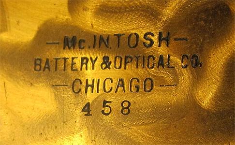 Старинные микроскопы. часть 2. (Фото 36)