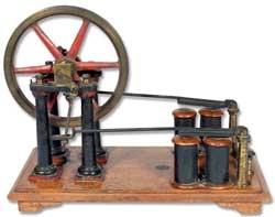 Начало эпохи радио. Или кто сказал, что электричество - не стимпанк ? ;) Часть 3. (Фото 31)