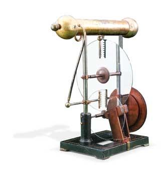 Начало эпохи радио. Или кто сказал, что электричество - не стимпанк ? ;) (Фото 6)