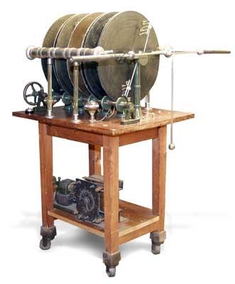 Начало эпохи радио. Или кто сказал, что электричество - не стимпанк ? ;) (Фото 9)