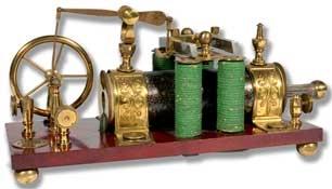 Начало эпохи радио. Или кто сказал, что электричество - не стимпанк ? ;) Часть 3. (Фото 34)
