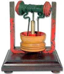 Начало эпохи радио. Или кто сказал, что электричество - не стимпанк ? ;) (Фото 22)