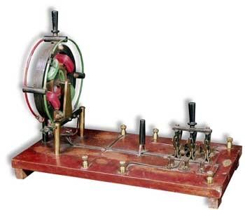 Начало эпохи радио. Или кто сказал, что электричество - не стимпанк ? ;) Часть 3. (Фото 36)