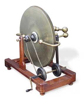 Начало эпохи радио. Или кто сказал, что электричество - не стимпанк ? ;) (Фото 5)